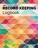 "Sheep Record Keeping Logbook: Abstract Journal Handbook Planning Spreadsheet | Farm Cattle Flock Lambing |  Farming Essentials | Breeding, Lambing, Health & Death Tracker | 8"" x 10"": Volume 10"