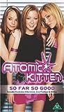 Atomic Kitten - So Far So Good [VHS]