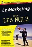 Le Marketing Poche Pour les Nuls
