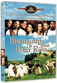 Beaucoup de Bruit pour Rien (B000A0GD9M) | Amazon price tracker / tracking, Amazon price history charts, Amazon price watches, Amazon price drop alerts