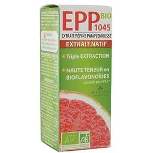 3 Chênes EPP1045 BIO Extrait Pépins Pamplemousse 50 ml