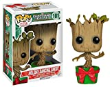 FunKo Pop - Guardians of TH Galaxy Holiday Dancing Groot