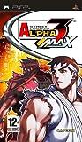 Street Fighter Alpha 3 Max [Pegi]