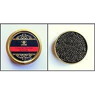 30 gr. Baerii Classic caviar (Siberian Sturgeon). FREE express delivery