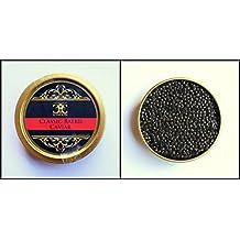 30 gr. Baerii Classic caviar (Siberian Sturgeon).
