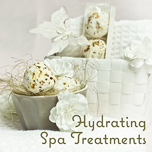 Hydrating Spa Treatments - Wonderful Rest, Best Massage, Miraculous Masks, Treatment of Light and Sound, Silent Music, Effects of Nature -