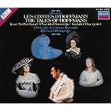 Offenbach: Les Contes d'Hoffman (2 CDs)