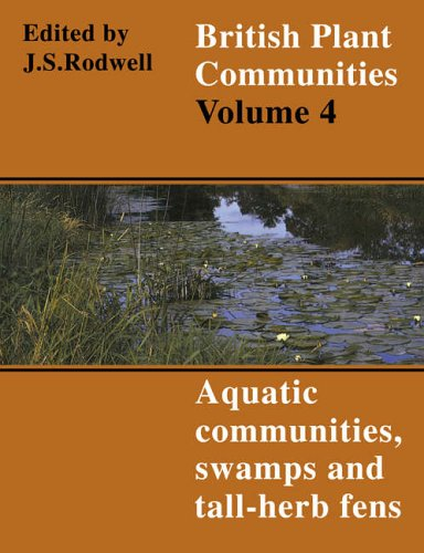 British Plant Communities v4