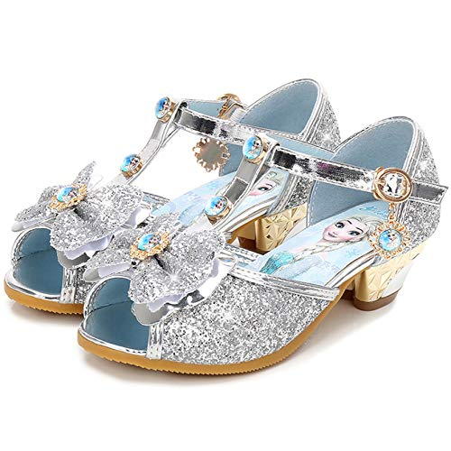 Beste Produktqualität Blau FStory&Winyee Mädchen Schuhe