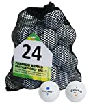 Second Chance Callaway 24 Assorted Model Lake Golf Balls (Grade B)