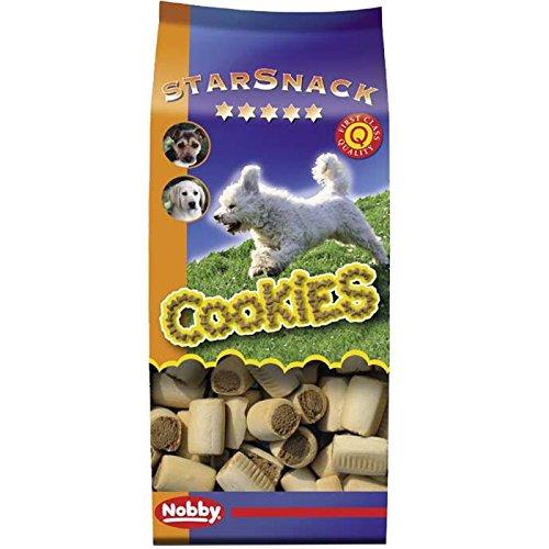 Artikelbild: Nobby 69901 StarSnack Cookies Duo Maxi Karton, 10 kg