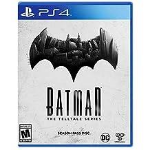 Batman: Telltale Oyun[PlayStation 4]
