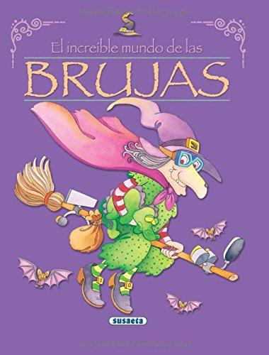 Brujas par Equipo Susaeta
