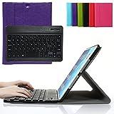 Die besten Ipad Mini 2 Fall mit Tastatur - iPad Mini 1 2 3 Bluetooth Tastatur Hülle Bewertungen