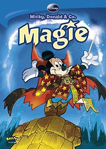 Micky, Donald & Co. Magie