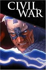 Coffret Civil War de Mark Millar