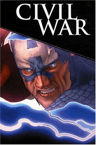 Coffret Civil War