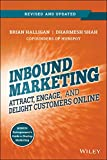 Image de Inbound Marketing, Revised and Updated: Attract, Engage, and Delight Customers Online