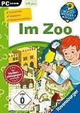 Wieso? Weshalb? Warum? CD-ROM 'Im Zoo' für PC: Computerspiel