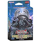 Yu-Gi-Oh! Emperor of Darkness Structure Deck [Import allemand]