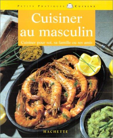 Cuisiner au masculin