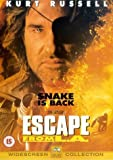 Escape From L.A. [Import anglais]