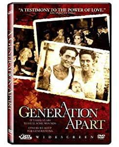 Generation Apart [DVD] [Region 1] [US Import] [NTSC]