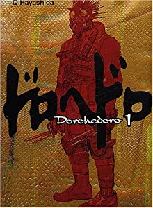 Dorohedoro Edition simple Tome 1