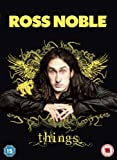Ross Noble's Things - Live [DVD]