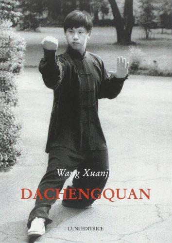 Dachengquan (Le vie dell'armonia)