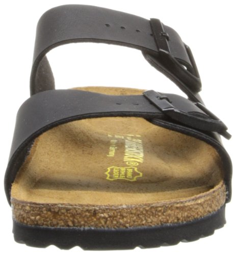 Birkenstock Arizona Black Mens Sandals Schwarz