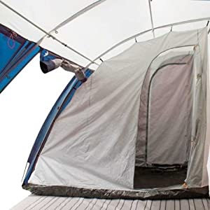 inner tent to suit sunncamp ultima & aspire 260 & 390 caravan porch awning