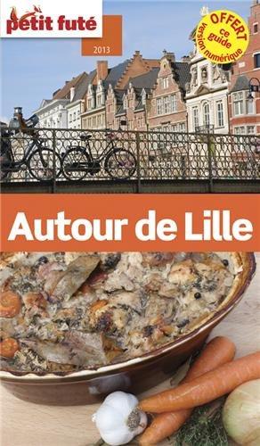 Petit Futé Autour de Lille