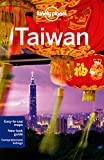 Lonely Planet Taiwan, English edition (Country Regional Guides)