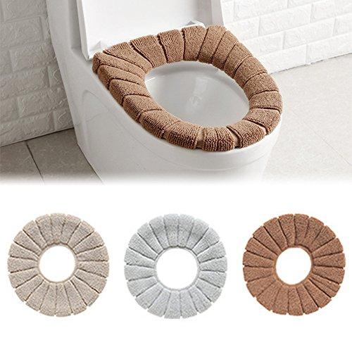 Coprisedile wc morbido caldo copriwater copertura tappetino wc copertura pad coffee