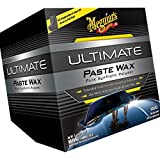 Best Meguiar's Car Care Products - Meguiars G18211 Ultimate Paste Wax (311 g) Review