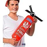 Folat Party aufblasbar–Feuerlöscher