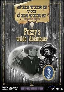 Western von gestern - Fuzzys wilde Abenteuer