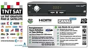 TNTSAT HD Triax THR 9600 HD