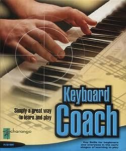Keyboard Coach