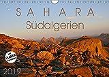 Sahara - Südalgerien (Wandkalender 2019 DIN A4 quer): Mensch, Natur und Kultur: Begegnungen in der Sahara (Geburtstagskalender, 14 Seiten ) (CALVENDO Natur)