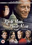 Rich Man, Poor Man - Book II [DVD]