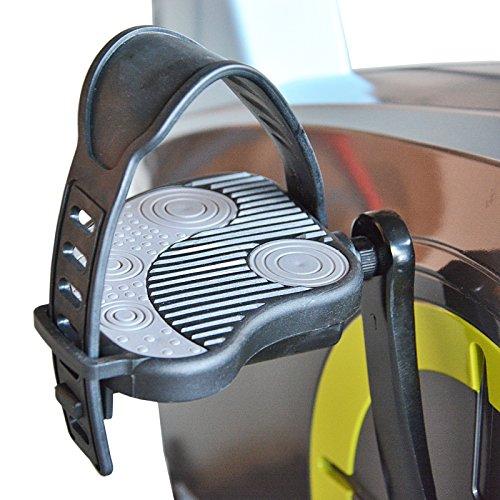 Ergometer Fahrrad Heimtrainer EnjoyFit® Bild 6*