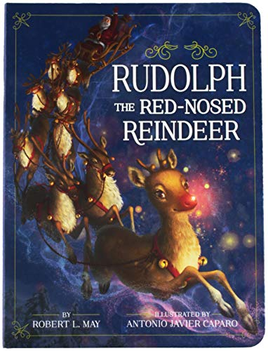 932fc9ad789f6 Rudolph the Red-Nosed Reindeer   Rudolph Shines Again  A Christmas Keepsake  Collection
