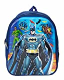 Kelvin Planck Batman Inspire School Bag- for 3-7 Years Kids - Best Reviews Guide
