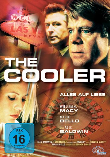 The Cooler - Alles auf Liebe [Special Edition]