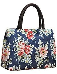 FANCY LOVE - Bolso de tela de Lona para mujer multicolor azul/multicolor