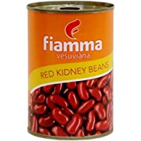 400gX24 piezas Fiamma Mamekan rojas Habas de ri??n