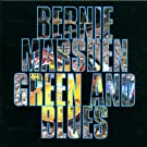 Green and blues by Bernie Marsden