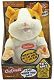 Chatimals The Talking Hampster - Colors May Vary by Dragon-i Toys